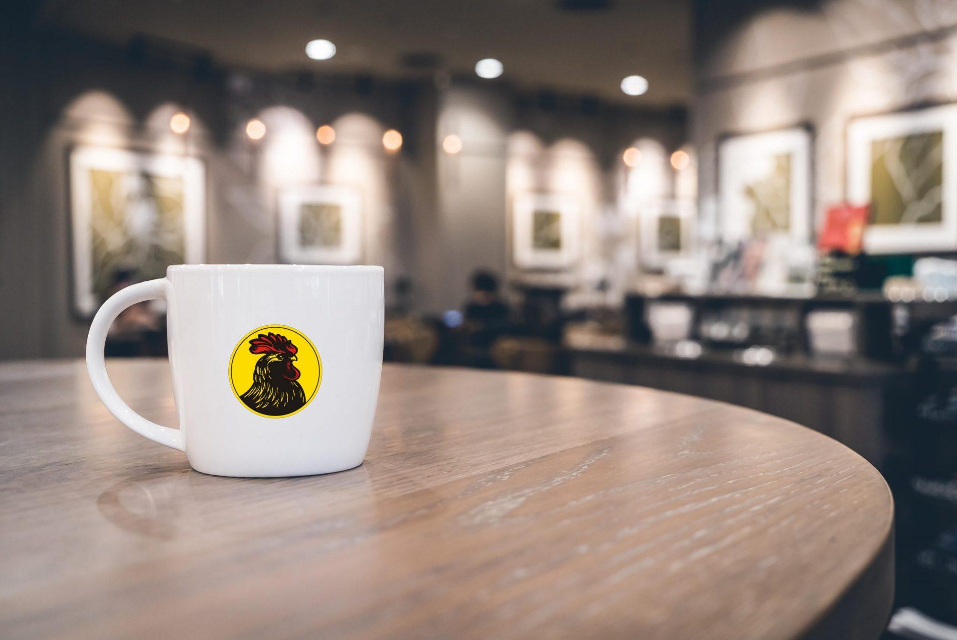 Lyon Coffee triển khai chiến lược quảng cáo đến người tiêu dùng