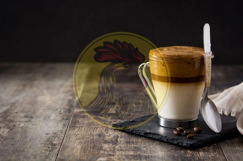 Thị trường cà phê pha phin