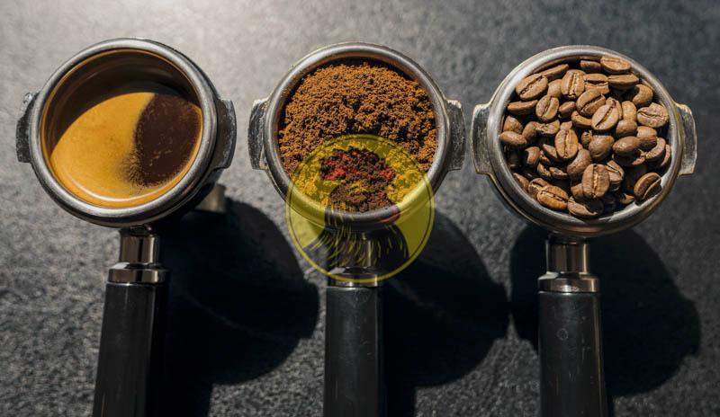 Cà phê pha máy xu hướng thịnh hành năm 2020