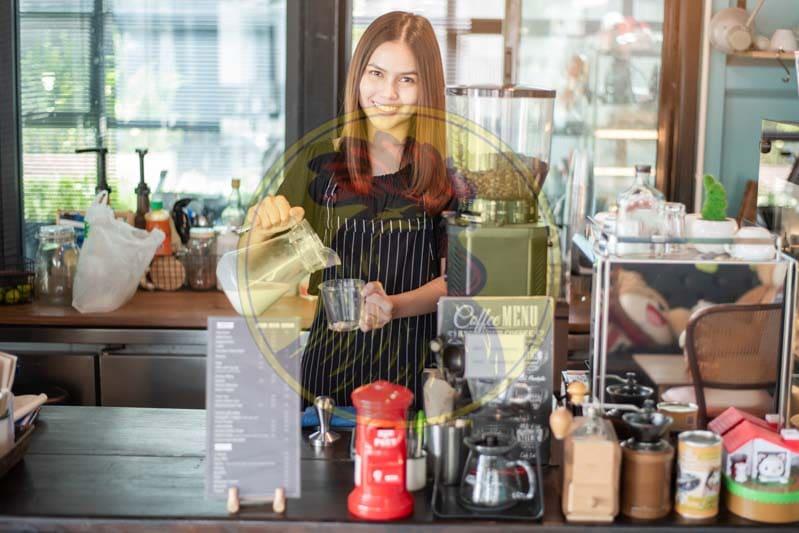 Nhà cung cấp bán sỉ cà phê sạch chất lượng Lyon Coffee hàng đầu Việt Nam