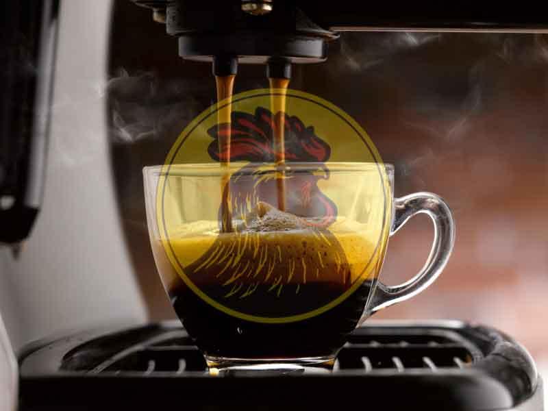 Đào tạo kinh nghiệm pha chế cà phê và các thức uống khi hợp tác