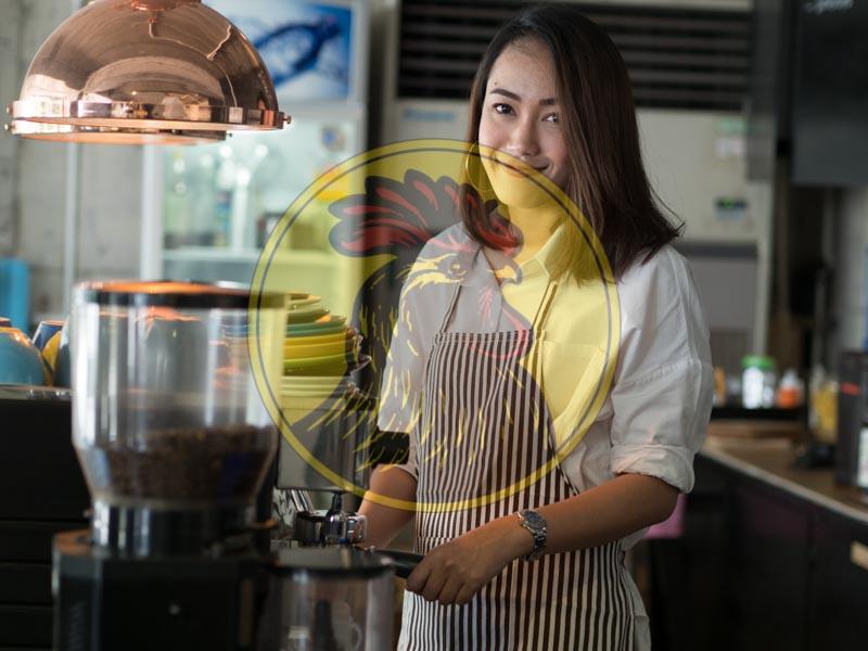 Có nên kinh doanh cafe nhượng quyền? Lợi ích mở quán cà phê nhượng quyền