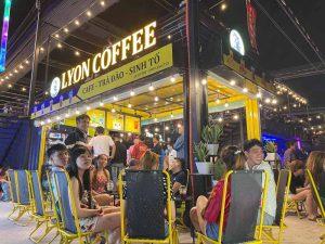 Cách kéo khách đến quán cafe